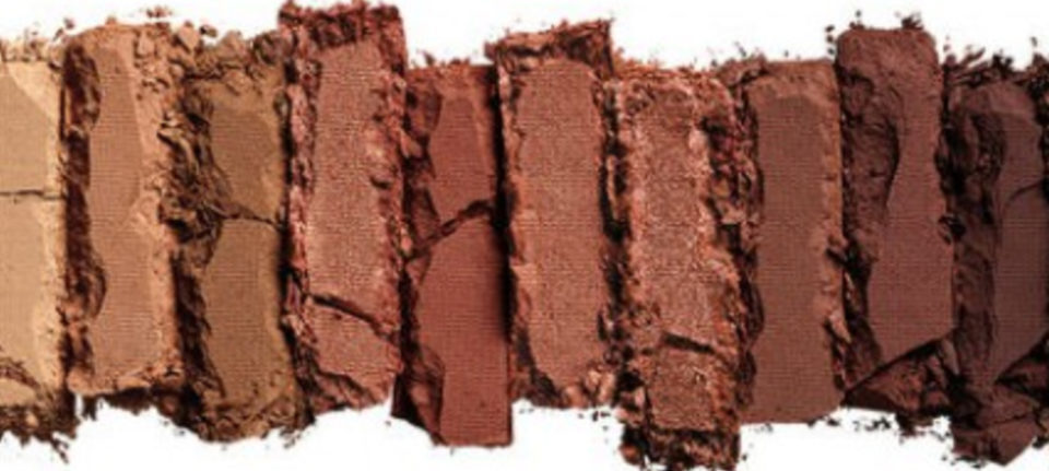 REVIEW // URBAN DECAY NAKED HEAT PALETTE