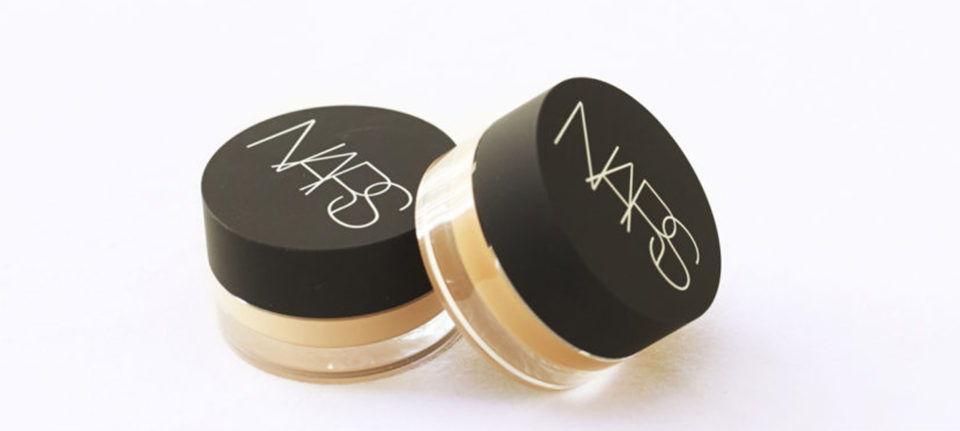 REVIEW // NARS CONCEALERS
